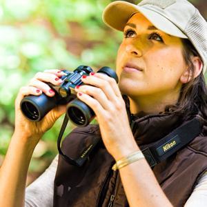 aculon, binocular