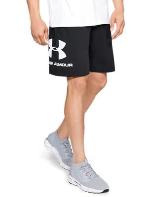 UA Cotton Short