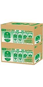 [2CS] ポッカサッポロ おいしい炭酸水レモン (500ml×24本)×2箱