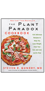 Plant Paradox Cookbook