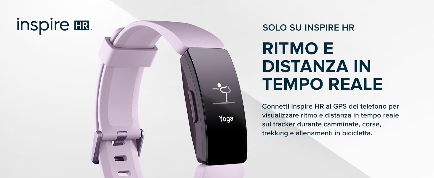 Fitbit; smartband; cinturino fitbit inspire; orologio fitness uomo; fitbit hr; orologio contapassi