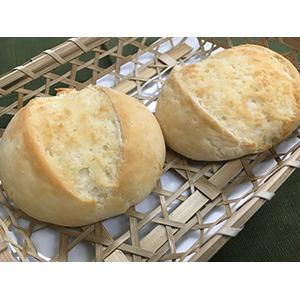 こめの香を使用したグルテンフリーの米粉パン