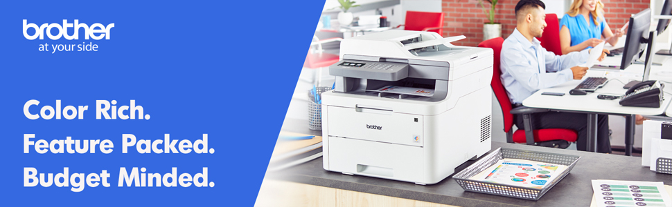 mfcl3710cw, brother printer, all in one, MFC