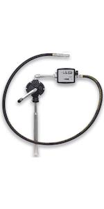 Groz RBP/3V/H/MTG 44087 Industrial Rotary Fuel Pump