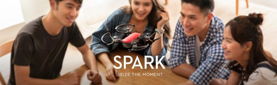 DJI Spark Series