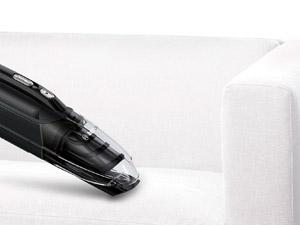 Bosch Move Lithium 24Vmax Aspirador de Mano, 2 Velocidades, Negro ...