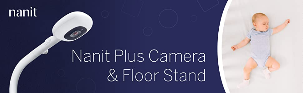 Nanit Plus Floor Stand
