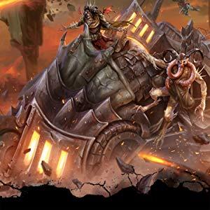 ride infernal war machines