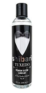 Shibari, Tuxedo Lubricant
