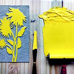 REDUCTION CUT SUNFLOWERS
