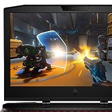 HP OMEN 17, HP OMEN, HP Laptop, HP Ordenador Portátil Para Juegos