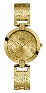 guess; guess watches; chelsea watch; guess logo; guess accessories; guess watch; g luxe watch