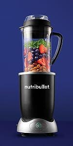 NutriBullet Series 1700W