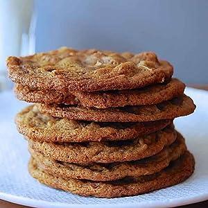 Cape Cod Soft Molasses Cookies