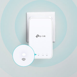 Deco M3W 1200 Mbps Speed Whole Home Mesh Wi-Fi Wireless WiFi Add-on Unit Router Extender Range