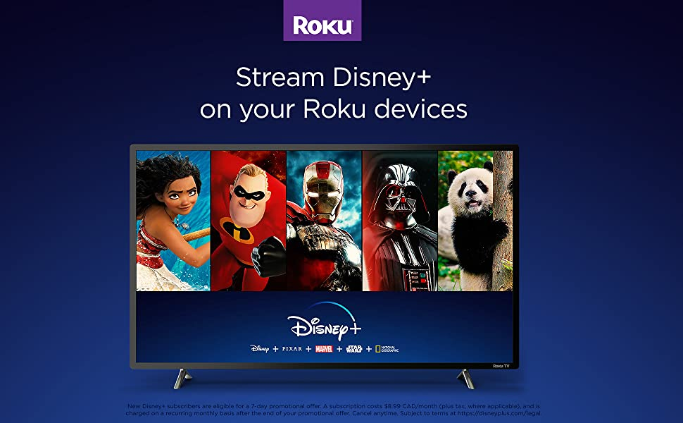 R0ku PremiereHD//4K//HDR Streaming Media Player with Premium HDMI Cable 3920R