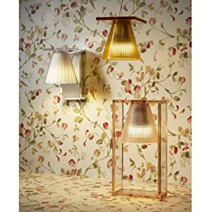 light air kartell lampe