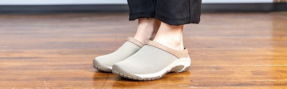 Encore Breeze 3 Slip-On Shoe