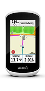 Garmin Edge 820 Bundle - Ordenador para Bicicletas, Resolución de ...
