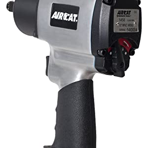 "AIRCAT 1450 1/2"" Impact Wrench"
