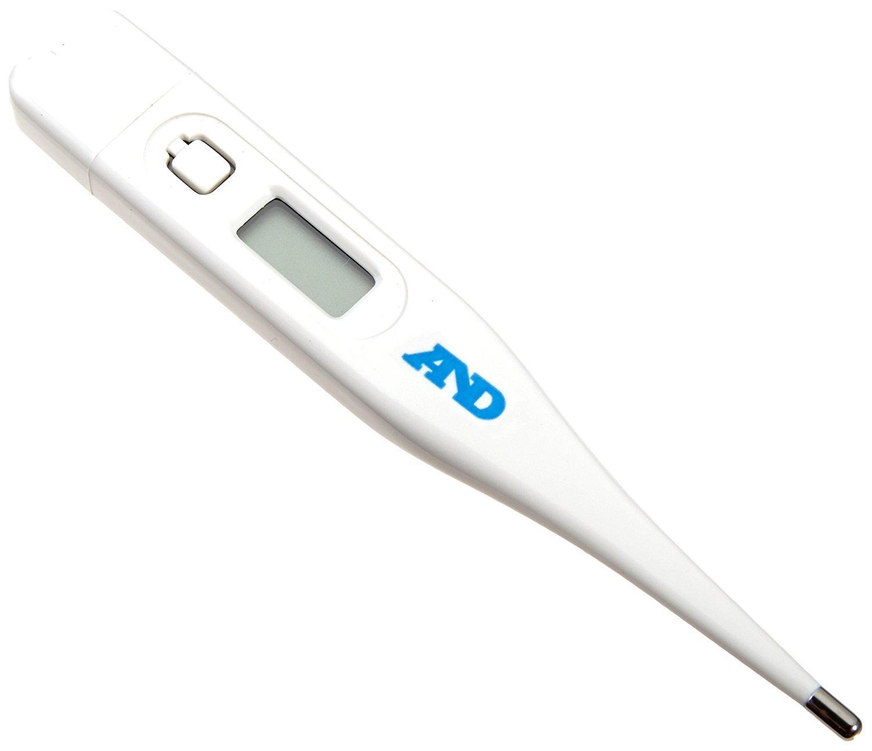 A&D, A&D medical, Termómetro Digital, Termómetro, Termómetro digital Bebé, termometro digital