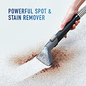 The multipurpose spot and stain remover for your house