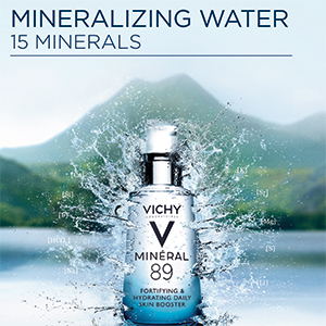 mineralizing water