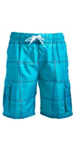 kanu surf, swimwear, flex shorts