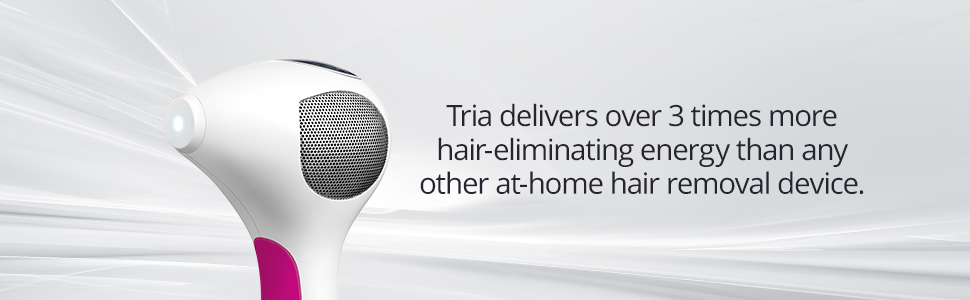 tria benefits