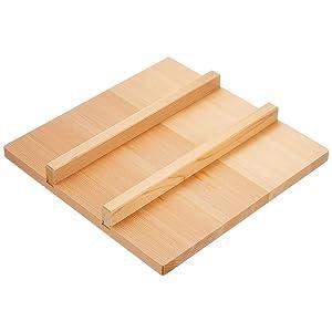 玉子焼用木蓋