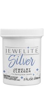 Jewelite Silver Jewelry Cleaner