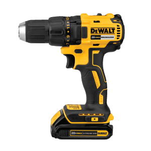 20v drill driver, dewalt drill, brushless drill
