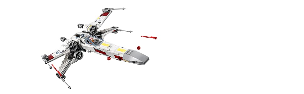 lego, starwars, starfighter