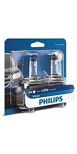 philips, headlight, head light; bulb
