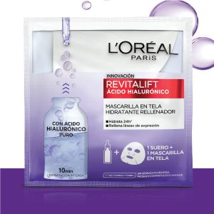 acido hialuronico, crema facial, crema para la cara, crema hidratante, arrugas, lineas de expresion