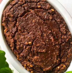 nature's heart; terrafertil; coconut; recipes with coconut flour; healthy baking; chia seeds;