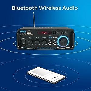 Home Audio Amplifier, Audio Amplifier, Bluetooth Home Audio Amplifier, Audio Sound Power Amplifier