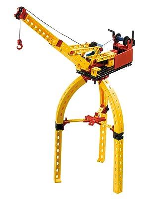 Fischertechnik UNIVERSAL 511931 505281 = 516187 Grundbaukasten mit XS Motor Bau- & Konstruktionsspielzeug-Sets