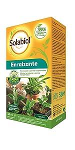 Solabiol - Abono para huertos 100% organico, 1, 5Kg: Amazon.es: Jardín