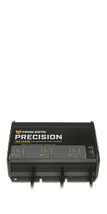 precision 345 charger