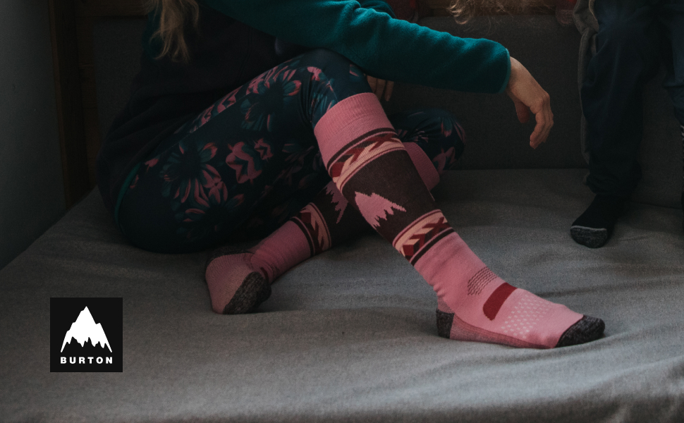 Women's Performance + Lightweight Compression Sock