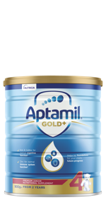 Aptamil Gold+ Stage 4 Toddler Milk Drink