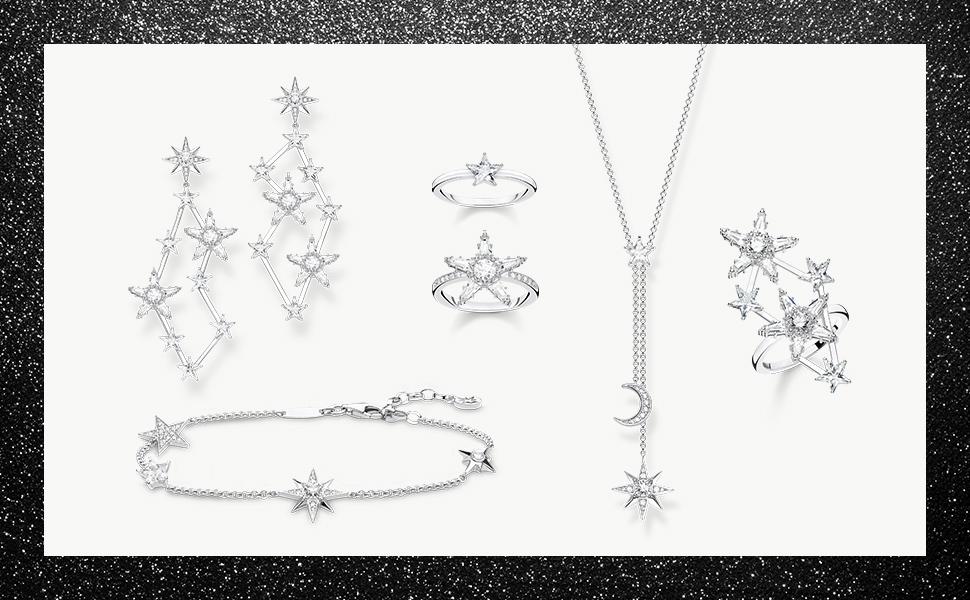 charms thomas sabo braccialetto di fascino ciondoli perline pandora catena braccialetto di fascino
