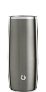 Stainless Steel, Insulated, Vacuum, Tumbler, Drinkware, Travel Mug, Martini, Cocktail, Wine, Coffee