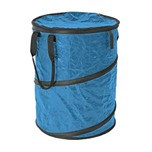 69e878bbbfb0 Amazon.com  Stansport Collapsible Campsite Carry-All Trash Can ...