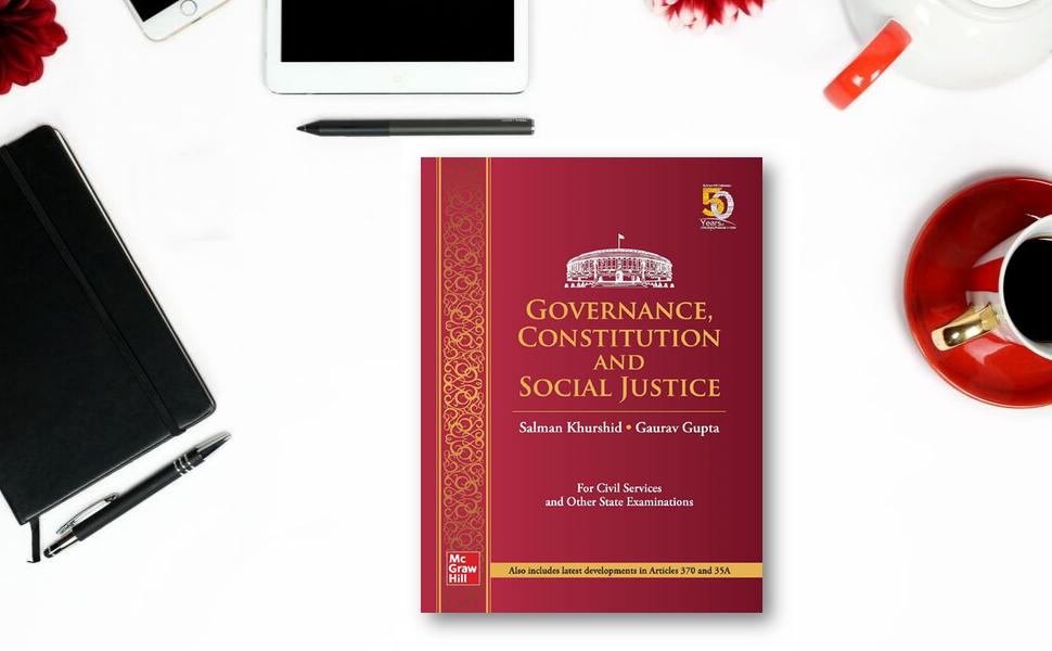 salman khurshid, corporate governance