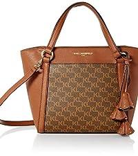Iris Satchel Handbag