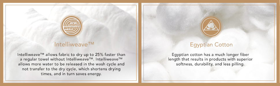 towels dry fast egyptian cotton egyption egypt soft durable no pill hotel quality quick dry