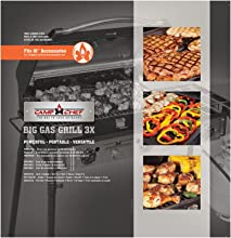 "blackstone traeger pellet grill woodwind chief pizza 14"" explorer camping coleman stansport flat top"