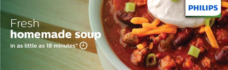 Philips soupmaker best soup maker